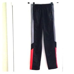 Athletic Works Boy's Tri-color Active Pants